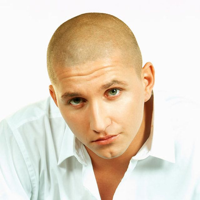 cream for shaved mens head