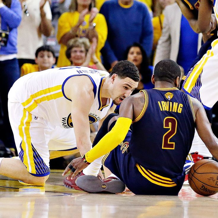 Kyrie Irving to have season-ending surgery on fractured kneecap Nba Playoffs  #NbaPlayoffs