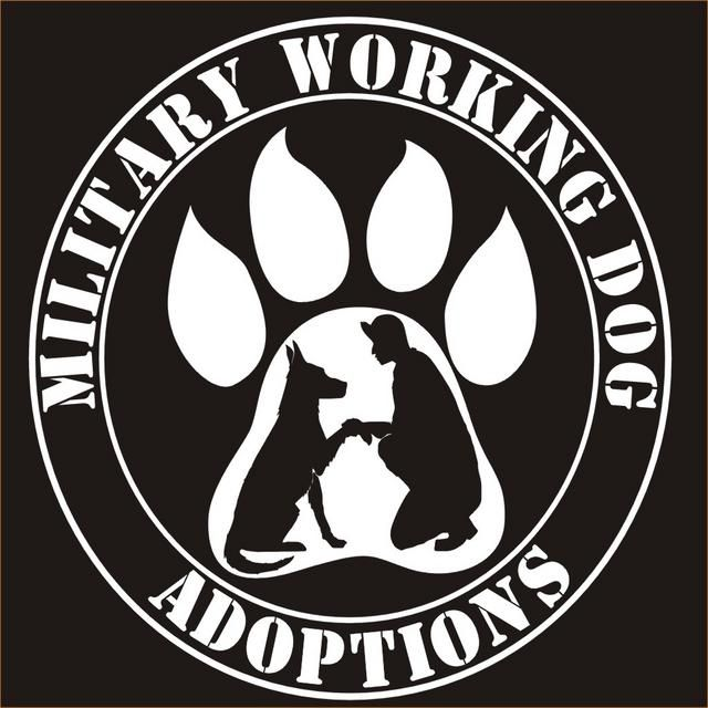 Welcome Friends! This website has been established for the purpose of making the Retiring Military Working Dog adoption process easier for those interested in giving a Forever Home to a deserving Veteran!