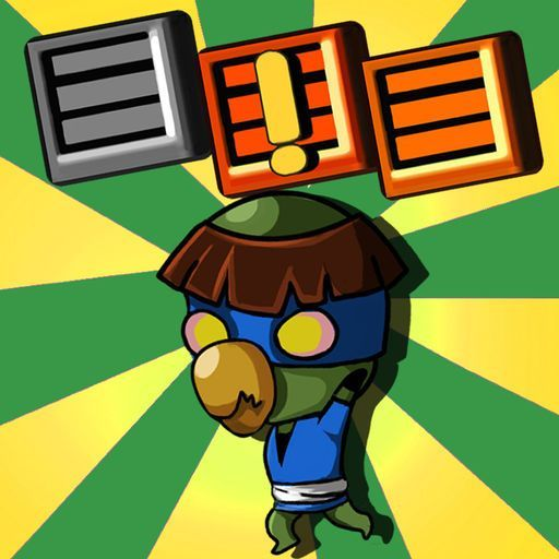 Animal Super Ninja Rangers Pro: Free Games by Mario Maurer