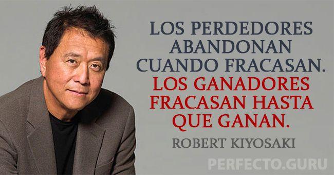 Robert Toru Kiyosak nació el 8 de abril de 1947 en Hilo, Hawái.Es un empresario, inversionista, escritor, conferencista yorador motivacional estadounidense de ascendencia japonesa. Es el fundador, consejero delegado y accionista mayoritario deCashflow Technologies, corporación poseedora de las licencias para la marca Padre Rico Padre Pobre. Igualmente es el escritor de un total de 15 …