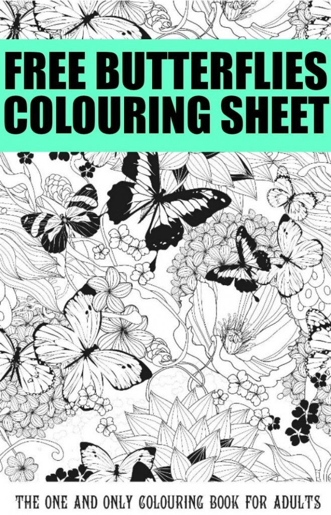 170 best Free Coloring Pages images on Pinterest Adult coloring