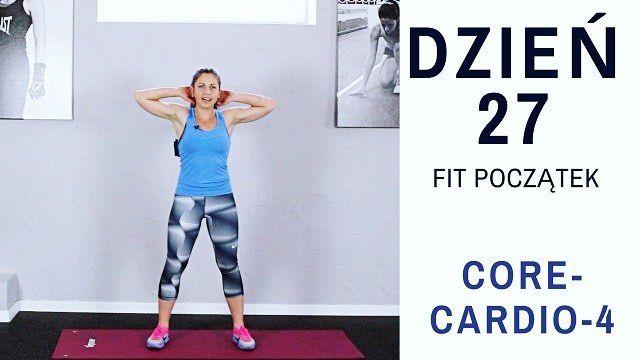 Dzień 27Kto już po treningu?? Trening na http://ift.tt/2i5k8On (link w bio) #wyzwanie #ćwiczenia #ćwiczęwdomu #ćwiczębolubię #trening #treningwdomu #trenerpersonalny #gubimykilogramy #cardio #spalamykalorie #fitgirl #fitness #fitnessgirl #fitpoczątek #blogerka #blog #youtuber #instagram #instaphoto #odchudzanie #burncalories