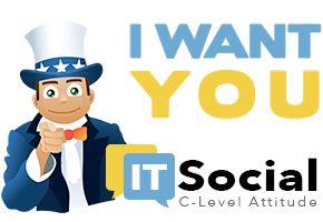 Devenez Influenceur sur IT Social