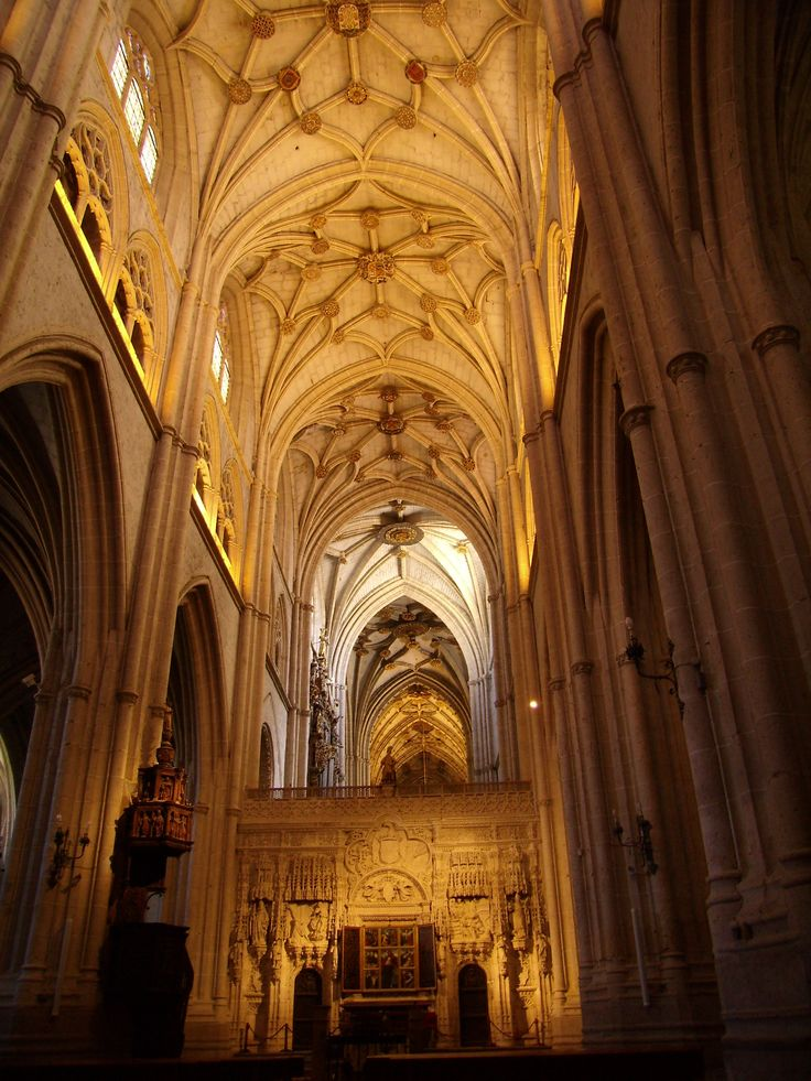 Catedral de Palencia, Spain