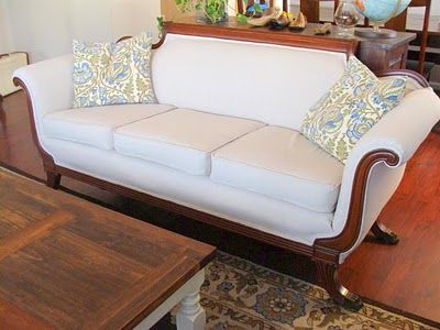 Best 25 Antique Sofa Ideas On Pinterest Couch