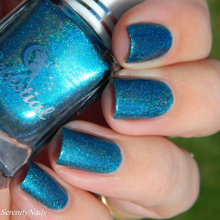 Celestial Cosmetics Wings Of Change 2016 Hella Holo Customs
