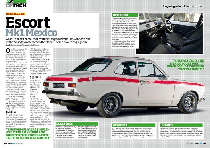 1000 images about ford escorts mk1 mk2 on pinterest. Black Bedroom Furniture Sets. Home Design Ideas