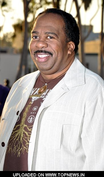 Leslie David Baker: The Office