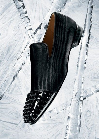 Christian Louboutin Stud Loafer | 5th at 58th