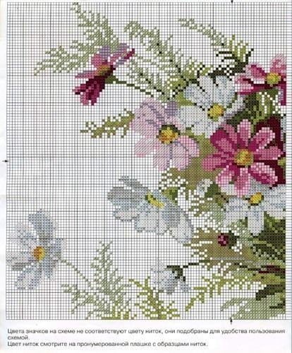 pedagog-svetlana posted a photo - Plans for embroidery - ya.ru