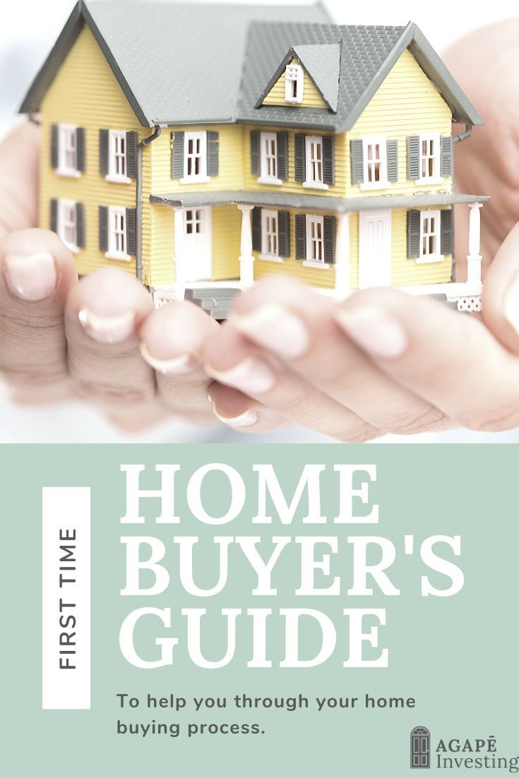 First Time Home Buyer S Guide In 2020 First Time Home Buyers