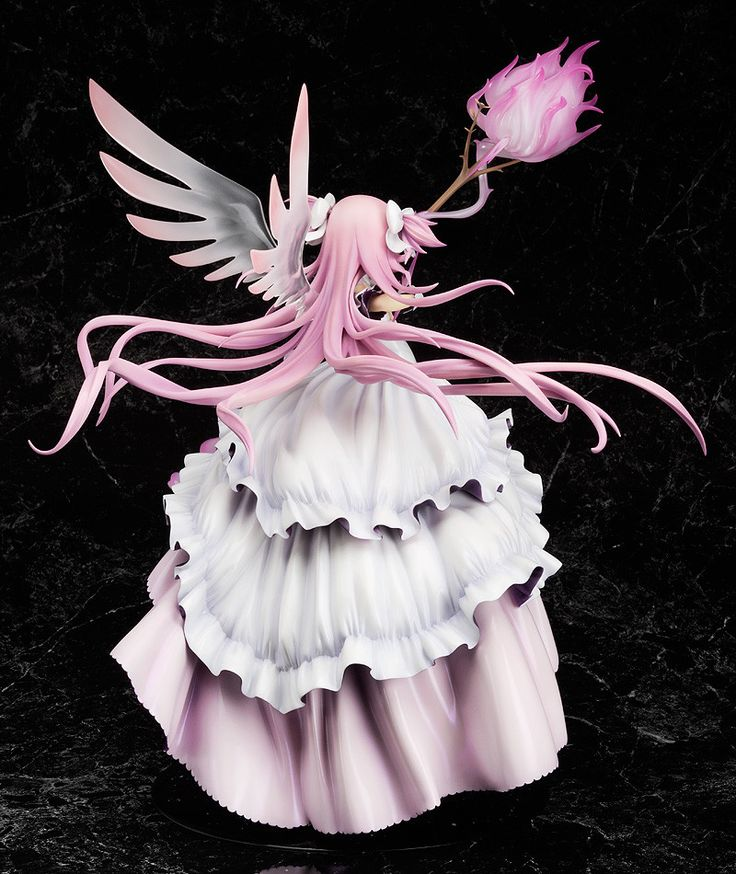 Ultimate Madoka  (http://www.goodsmile.info/product/en/3574/Ultimate+Madoka.html)