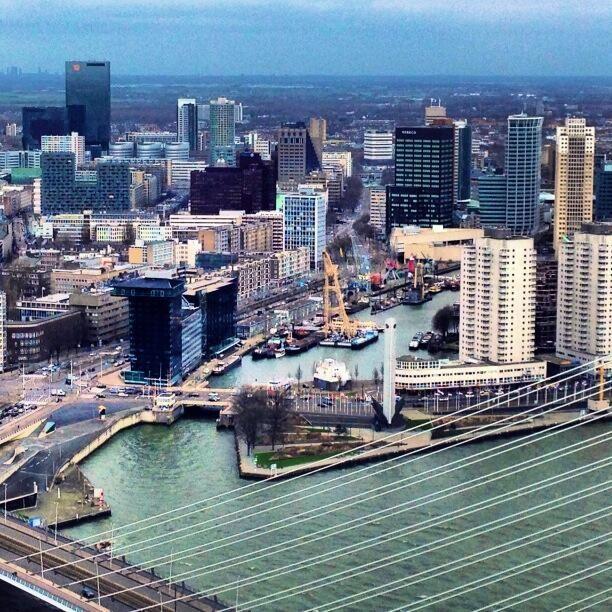 Rotterdam, Holland, Netherlands, Pays-bas, Ollanda, Holanda