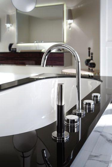 Free-standing baths | Baths | Denver 200 acciaio Bathtub. Check it out on Architonic