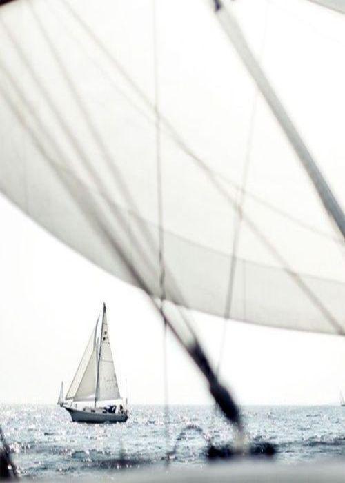 Nautical - Sailing