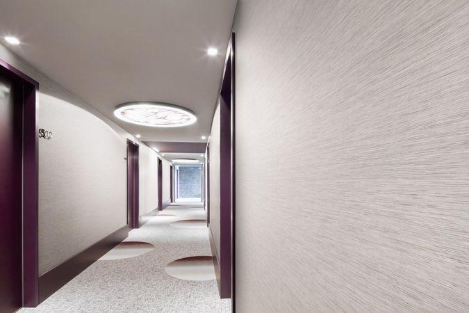 #elzap #meblebiurowe #meble #furniture #poland #warsaw #krakow #katowice #office #design #officedesign #walls #wallpaper #hall #interior #space #inspiration #architecture www.elzap.eu
