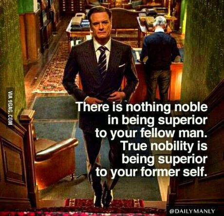kingsman movie quotes