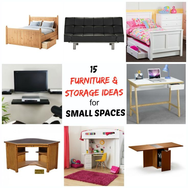 27 Best Multipurpose Furniture Images On Pinterest