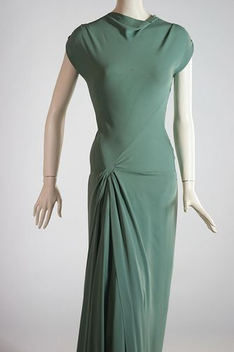 Madame Gres by Mount Mary University, via Flickr