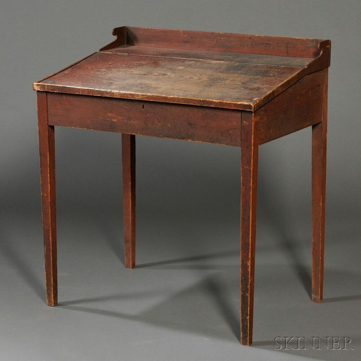 best  about Colonial and Primitive Desks on Pinterest
