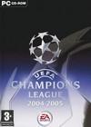 UEFA Champions League 2004-2005 pc cheats
