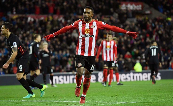 Jermain Defoe: West Ham set for second transfer bid for Sunderland striker as they also line up Moussa Dembele