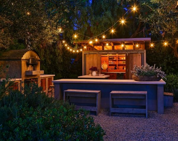 """Patrick Dempsey Selling Frank Gehry-Designed """"Tin House"""" in Malibu"""