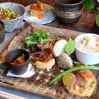 旅の途中で立ち寄りたい。奈良のおすすめランチ店~奈良公園・ならまちエリア編~