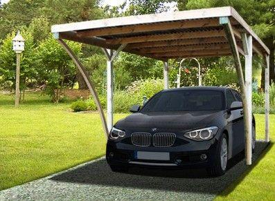 11 best abris voiture et carport en bois images on for Www franceabris com