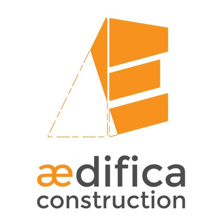 Un'azienda che si occupa di edilizia non può non affidarsi ad un branding solido per costruire la propria immagine e trasmettere affidabilità.