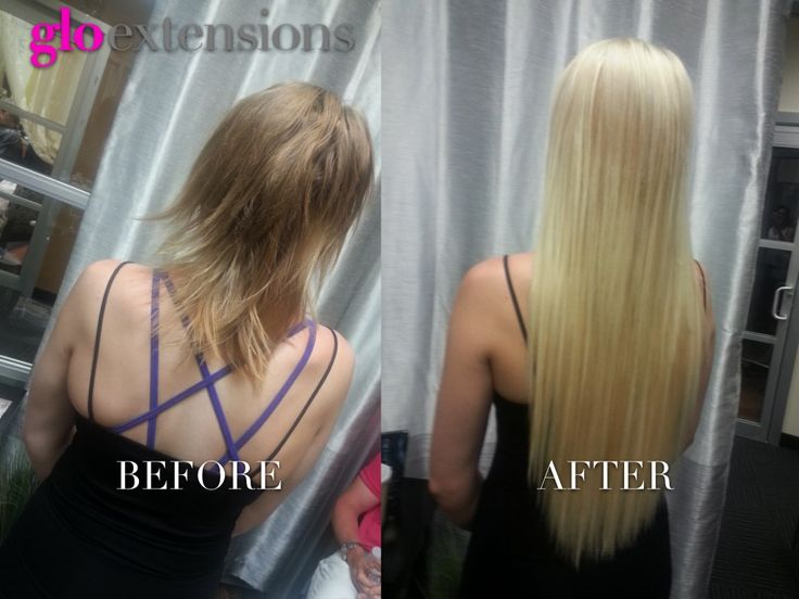 Best 25 extensions before after ideas on pinterest extension to hair extensions before after by glo extensions denver gloextensionsdenver pmusecretfo Image collections