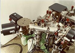 Mass spectrometry - Wikipedia, the free encyclopedia