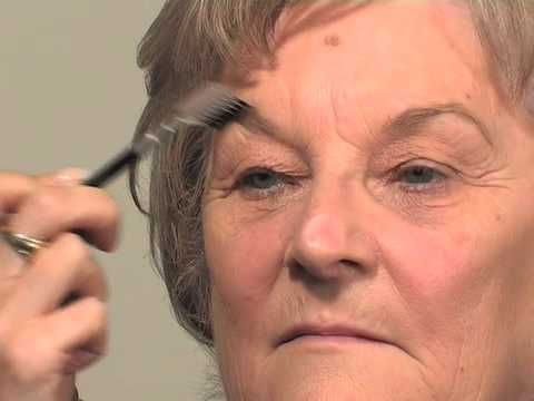 135 best makeup hair inspiration for mature women images on how to apply makeup for 60 year olds ccuart Images