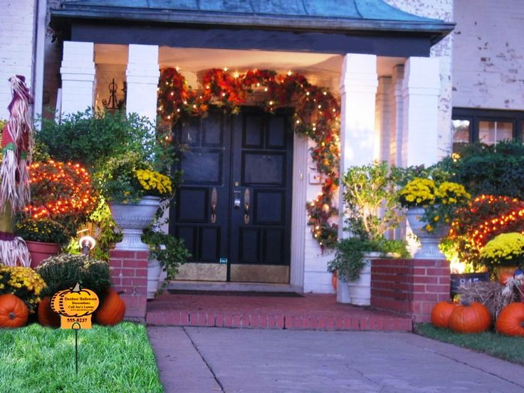 cool halloween garden decorations visit wwwjollylanecom for all of your garden - Outside Decorations For Halloween