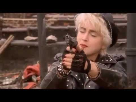 The best Madonna - Causing A Commotion (Who's That Girl Movie) - YouTube