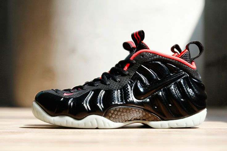 Nike Air Foamposite Pro Solar Red (Yeezy) Release Date Confirmed