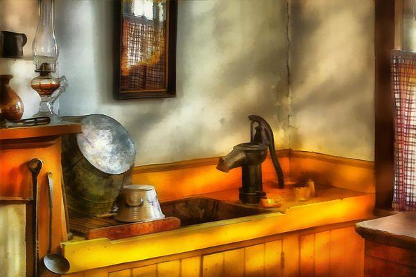 Sink Pump