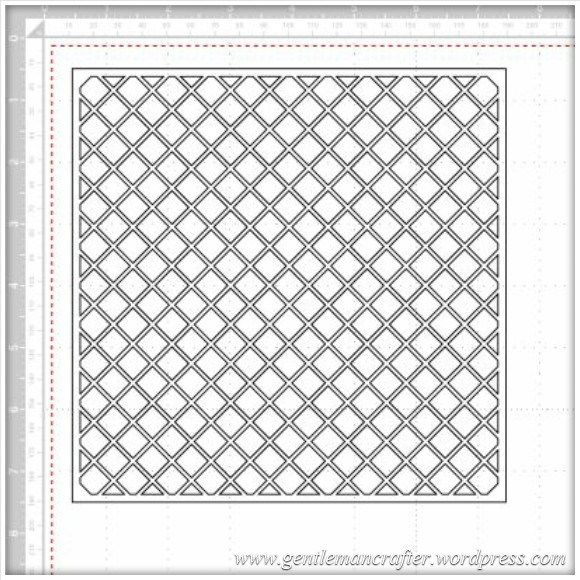 Lattice Cutting Files For Brother Scan N Cut « Gentleman Crafter