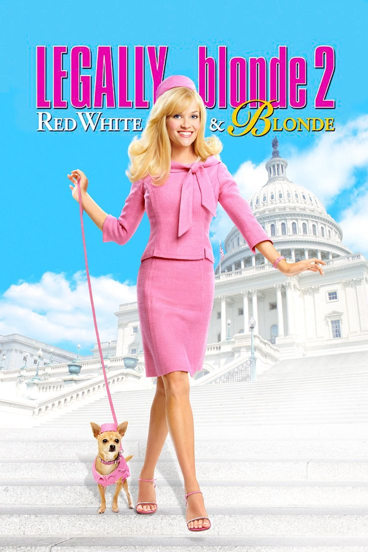 Legally Blonde 2: Red White & Blonde (2003) - Watch Movies Free Online - Watch Legally Blonde 2: Red White & Blonde Free Online #LegallyBlonde2RedWhiteAndBlonde - http://mwfo.pro/1020654
