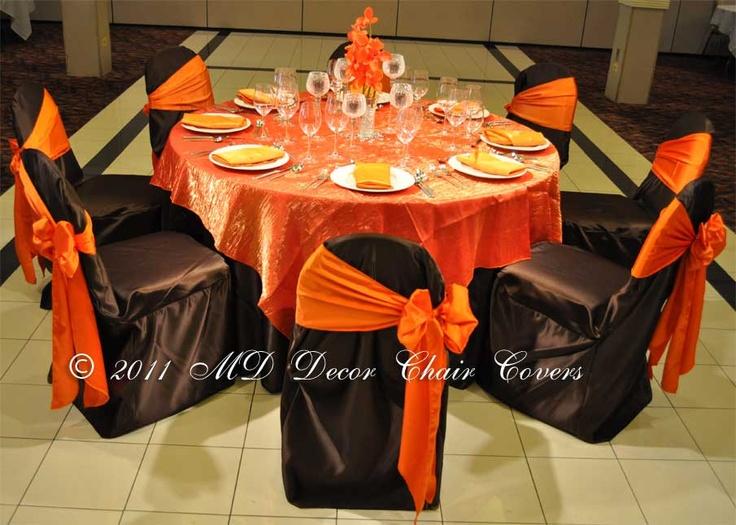 42 best Burnt Orange and Brown Wedding images on Pinterest | Burnt ...
