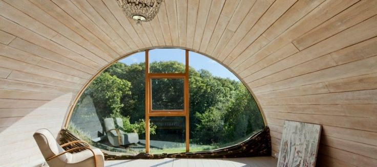 Hauwtbrush extension by Mole Architects, United Kingdom