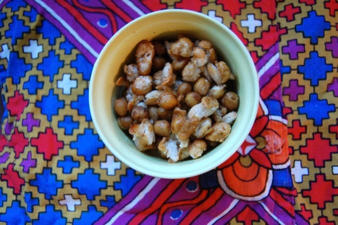 Healthy Crunchy Crispy Snack Beans: Snack Beans, Crispy Snack, Food, Crispy Beans, Healthy Crunchy, Healthy Snack, Snacks