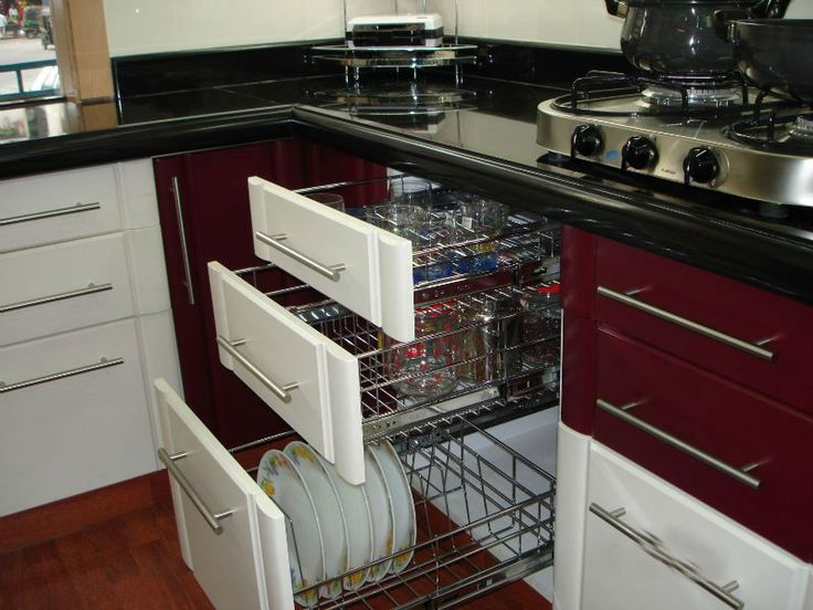 High Quality Kitchen Accessories That Come Handy #Accessories #ModularKitchen  Http://modular Kitchens