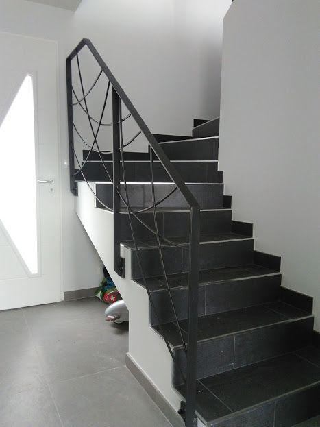 les 25 meilleures id es de la cat gorie rampe d escalier ext rieur sur pinterest escalier. Black Bedroom Furniture Sets. Home Design Ideas