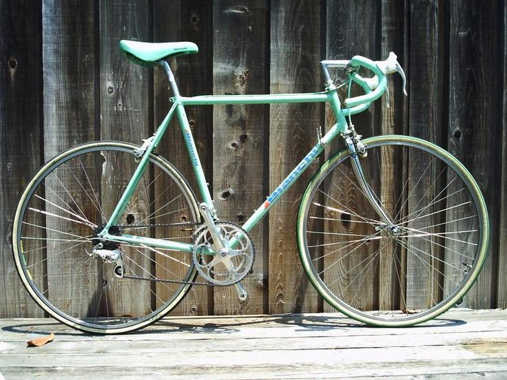 78+ images about Bianchi vintage bikes on Pinterest ...