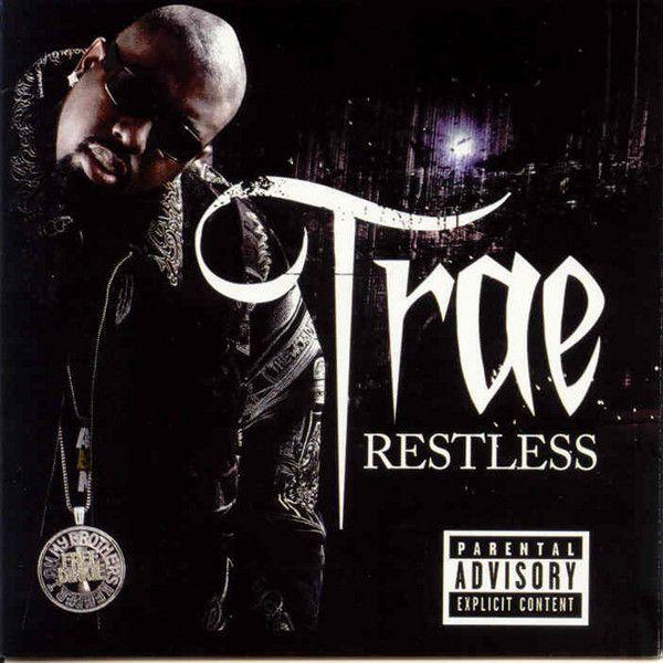 "#NowPlaying #Track: Trae Tha Truth - Restless - ""Swang"" #Spotify #Music Track URL: http://spoti.fi/2EeL79i #Pinterest #MusicIsLife"