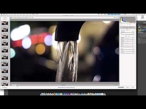 ▶ Magic Lantern RAW video workflow tutorial UPDATE - YouTube