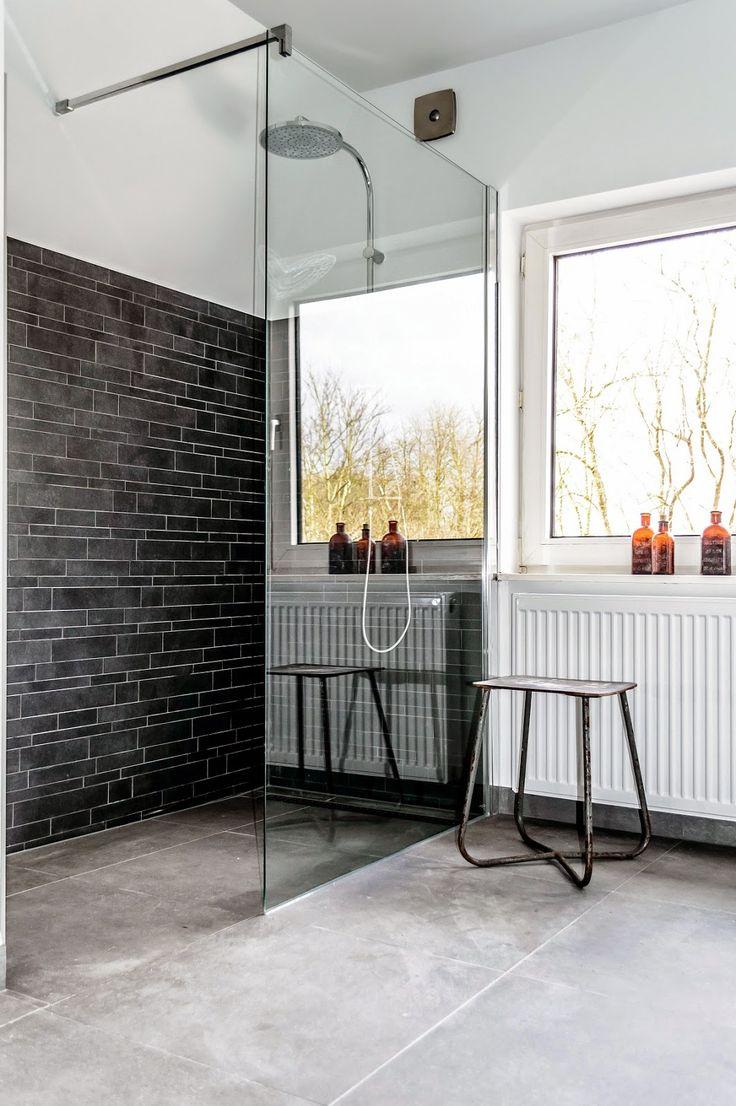 Meer dan 1000 ideeën over badkamerverbouwing op pinterest ...