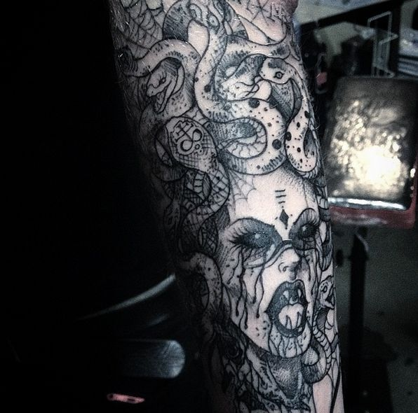 11 best tattoos images on pinterest tattoo ideas tatoos and body mods. Black Bedroom Furniture Sets. Home Design Ideas